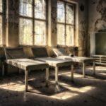 Visit the Insane Asylum