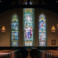 A Fart in the Church