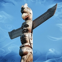 Problem at the Totem Pole
